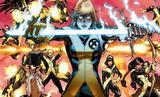 X-Men,