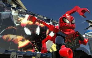 Ανακοινώθηκε, Lego Marvel Super Heroes 2, anakoinothike, Lego Marvel Super Heroes 2