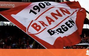 Μπραν, Goal, Ααλεσουντ, bran, Goal, aalesount