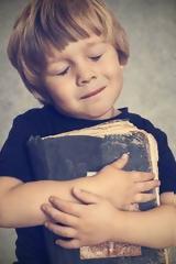 Η σημασία της ανάγνωσης από την 1η βρεφική ηλικία!,