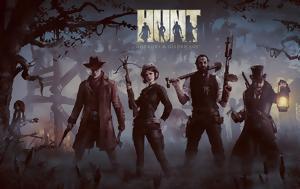 Hunt, Crytek