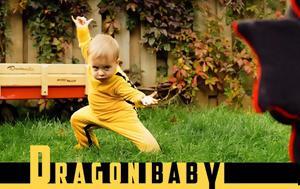 Dragon Baby, Bruce Lee, [Video]