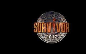 Survivor, Γλέντι, Twitter, Κοκκινάκη - Σπαλιάρα, Survivor, glenti, Twitter, kokkinaki - spaliara