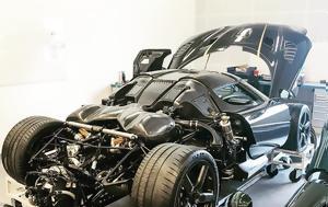 Koenigsegg, Agera RS Gryphon