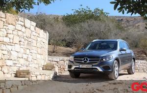 ΔΟΚΙΜΗ, Mercedes-Benz GLC 250, 4MATIC Auto, dokimi, Mercedes-Benz GLC 250, 4MATIC Auto