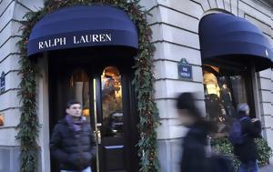 Μεγαλοστέλεχος, Ralph Lauren, megalostelechos, Ralph Lauren