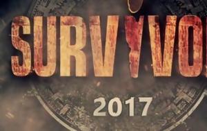 Survivor Φωτιά, Twitter, Survivor fotia, Twitter
