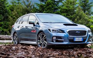 Test Drive, Δοκιμάζουμε, Subaru Levorg MY2017, Test Drive, dokimazoume, Subaru Levorg MY2017