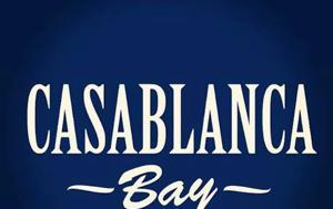 Επίσημο, Casablanca Bay, episimo, Casablanca Bay