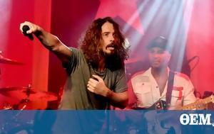 Grunge Chris Cornell