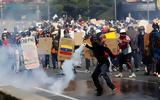 ΗΠΑ, Βενεζουέλα,ipa, venezouela