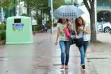 Βροχές, – Αίθριος,vroches, – aithrios