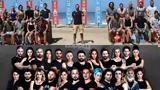 Survivor, Έλληνες, Τούρκους- Δείτε, Βίντεο0,Survivor, ellines, tourkous- deite, vinteo0