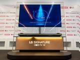 LG Signature OLED TV W7 65', Κωτσόβολος,LG Signature OLED TV W7 65', kotsovolos