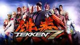 """""""Καμία, Tekken 7,""""kamia, Tekken 7"""