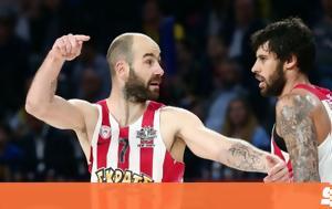 Olympiacos, CSKA Moscow, Euroleague Final-Four