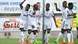 Αμιάν, Ligue 2,amian, Ligue 2