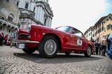 Alfa Romeo,Mille Miglia 2017