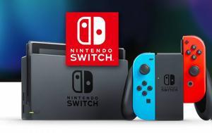NPD Απριλίου, Nintendo, Persona 5, NPD apriliou, Nintendo, Persona 5
