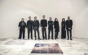 Art Ensemble, Paraskevaídis, Ιάννη Ξενάκη, Art Ensemble, Paraskevaídis, ianni xenaki