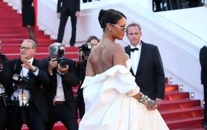 Rihanna, Κάννες, Rihanna, kannes