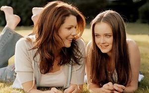 Οι στιγμές που συνειδητοποιείς ότι γίνεσαι σαν τη μαμά σου...
