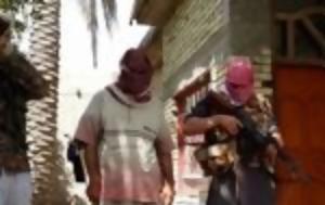 Τζιχαντιστές, Ισλαμικό Κράτος, Συρία, tzichantistes, islamiko kratos, syria