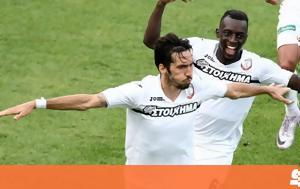 Thodoris Vasilakakis, FC Universitatea Craiova