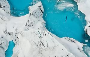 Συγκλονιστικές, Αρκτική, sygklonistikes, arktiki