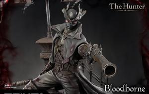 Εκπληκτικό, Hunter, Bloodborne, ekpliktiko, Hunter, Bloodborne
