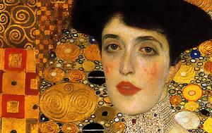 Αντέλ, Gustave Klimt –Η Βαλερί Τριερβελέρ, [εικόνες], antel, Gustave Klimt –i valeri trierveler, [eikones]