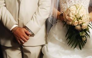Ο κουμπάρος ήρθε στον κρητικό γάμο ντυμένος νύφη και ήθελε να... απαγάγει το γαμπρό (vid)