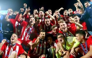 Υπερήφανοι, Youth League, yperifanoi, Youth League