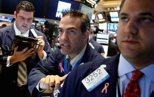 Κέρδη, Τραμπ, Wall Street, kerdi, trab, Wall Street