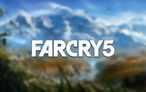 Far Cry 5, 265… Δείτε 4, Far Cry 5, 265… deite 4