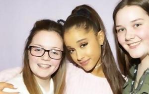 Αναγνωρίστηκε, Μάντσεστερ, 16χρονη, Ariana Grande Photos, anagnoristike, mantsester, 16chroni, Ariana Grande Photos