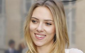 Scarlett Johansson, Αυτός, Scarlett Johansson, aftos
