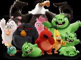 Angry Birds 2, Σεπτέμβριο, 2019,Angry Birds 2, septemvrio, 2019