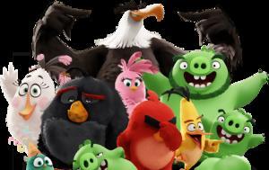 Angry Birds 2, Σεπτέμβριο, 2019, Angry Birds 2, septemvrio, 2019