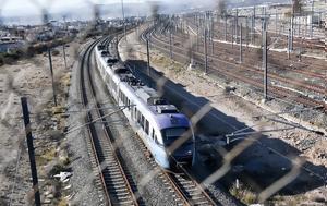 Σε κινητοποιήσεις προχωρά το σωματείο μηχανοδηγών στα τρένα