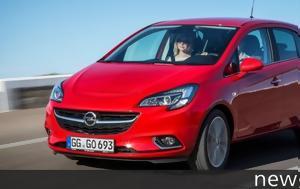 Οδηγούμε, Opel Corsa 1 4 Auto, odigoume, Opel Corsa 1 4 Auto