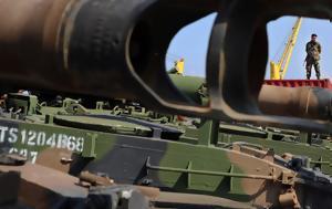 Ο αμερικάνικος στρατός έχασε στρατιωτικό εξοπλισμό και όπλα αξίας 1 δισ. δολαρίων