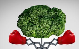 Cancer Defense Diet