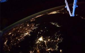 Yià, Crete, Διαστημικό, NASA, Yià, Crete, diastimiko, NASA