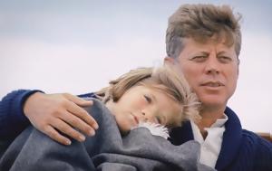 Αγκαλιές, Honey Fitz, JFK, agkalies, Honey Fitz, JFK