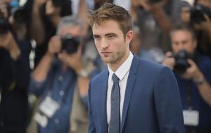 Robert Pattinson, 'Good Time'