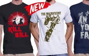 Ήρθαν, Footshirts, irthan, Footshirts
