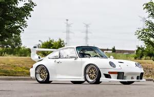 145, Porsche 911 GT2 Evo