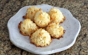 Τα κλασικά macarons με μόνο 3 υλικά