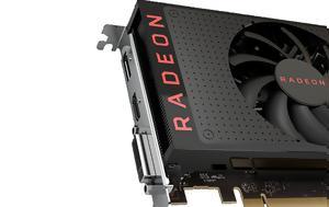 AMD RX 560 GPU, 1080p Gaming